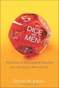 Of Dice and Men cover