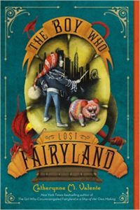 Boy Who Lost Fairyland