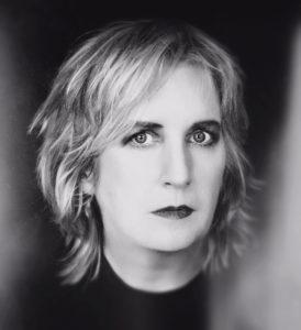 Author photo of Alice Blanchard.