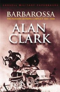 Barbarossa by Alan Clark