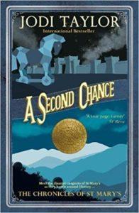 A Second Chance by Jodi Taylor