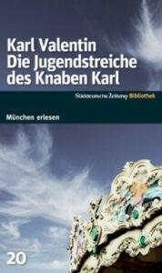 Jugendstreiche des Knaben Karl